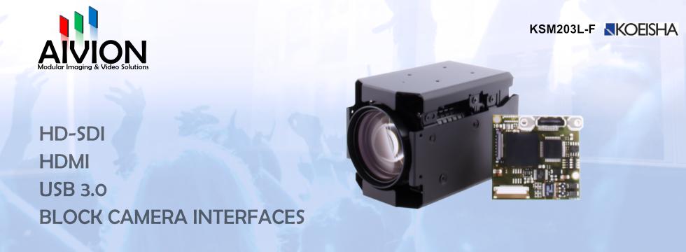 kamera system hdmi