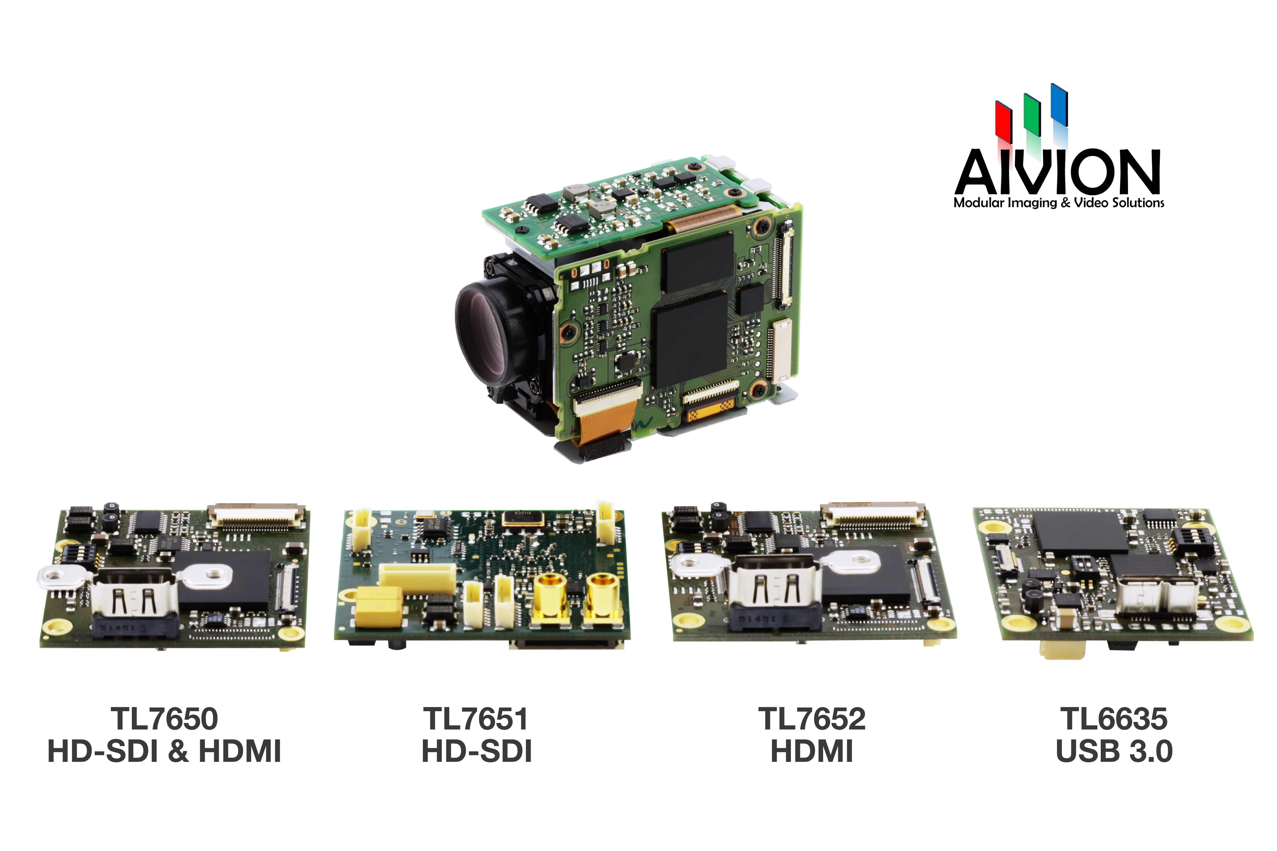 Interface Solutions For Tamron Mp1010m Vc Aivion