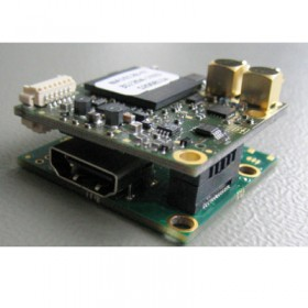 HDMI to 3G/HD-SDI Converter