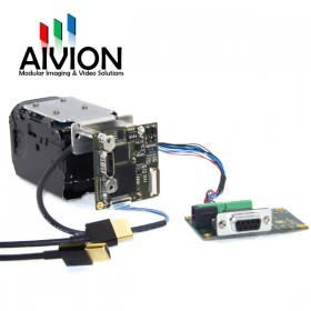 AIVION Camera Evaluation Kit