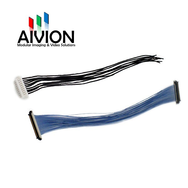 TL 7751 | HD Serial Digital Interface for AIVION Block