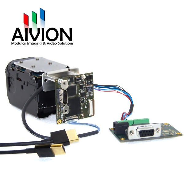 TL7052   HDMI Interface for Sony FCB Camera / AIVION